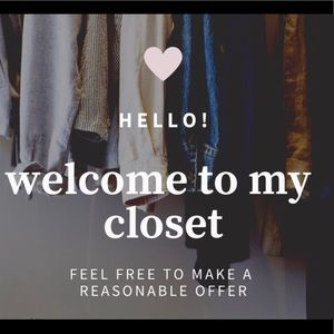 Dresses & Skirts - Welcome to My Closet!